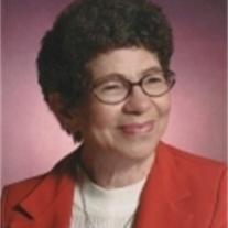 Marie Chambers