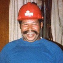 Ignacio Padilla Jr.