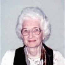 Grace Vexler