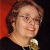 Rebecca Krause