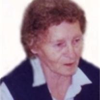 Inez Stuart