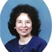 Mary Shook