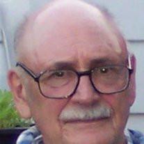 Robert James Vasilow