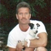 Larry Hogsed