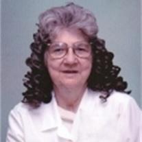 Louise Everett