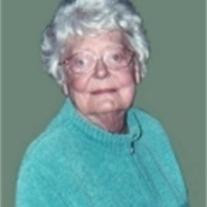 Gladys Atkins