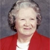 Dorothy Bandy