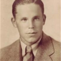 William Fortner