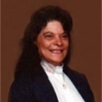 Wilma Ingram