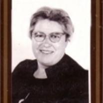 Edna Wike