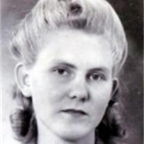 Genevie Scroggs