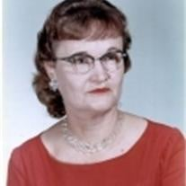 Henrietta Mcelroy