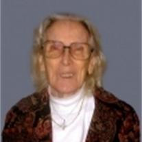 Betty Brock