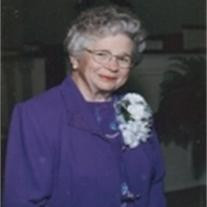 Mary Cook