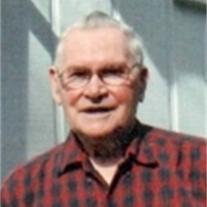 Vernon Shaffer