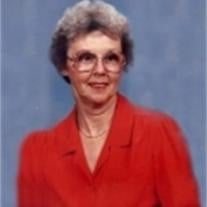 Doris Pless Williams