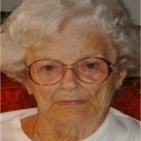 Mildred Prentice