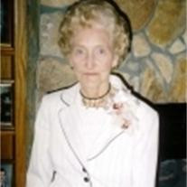 Dorothy Maggs