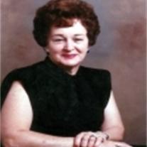 Rosa Verner
