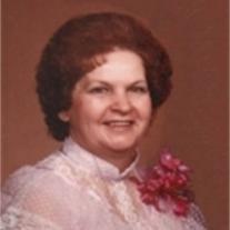 Thelma Mitchell Beavers