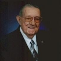 Roy Caldwell