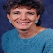 Mamie Owens