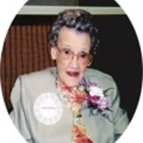 Beatrice Walling