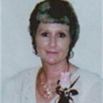 Mary Seabolt