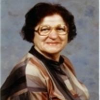 Leona Frances