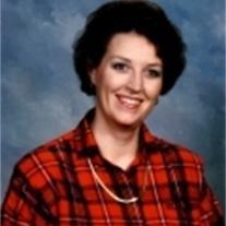 Brenda Mcarn