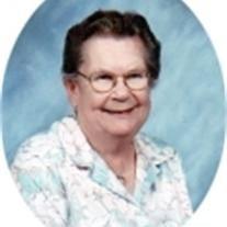 Frances Murray