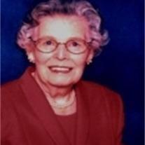 Eunice Shockley