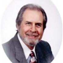 Nelson Lecroy