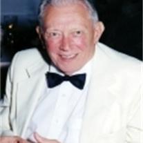 Eric John Penfold