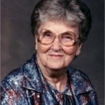 Desma Fulcher
