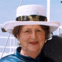 Joyce M. Weekley