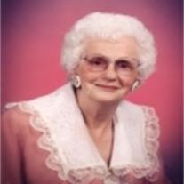 Evelyn Sudderth