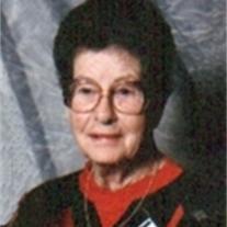 Alma Gibson