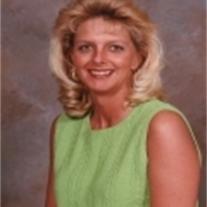 Vicki Dellinger