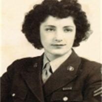 Beulah Harlow