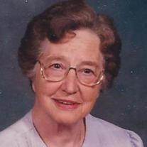 Fay Marie Clark