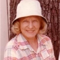 Margaret Roberta