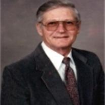 Gordon Payne