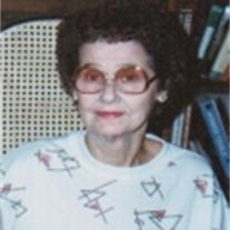Bernice Gibby