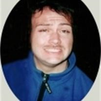 Michael Christian Mccoy