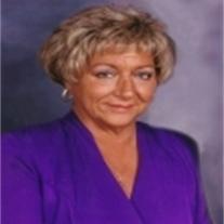Sharon Robinett