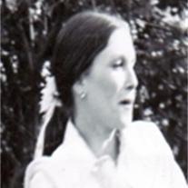 Jill Sanderlin