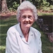 Ethel Gibson