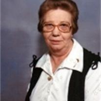 Thelma Norton