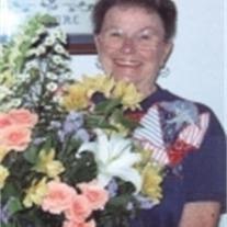 Patricia Middleton